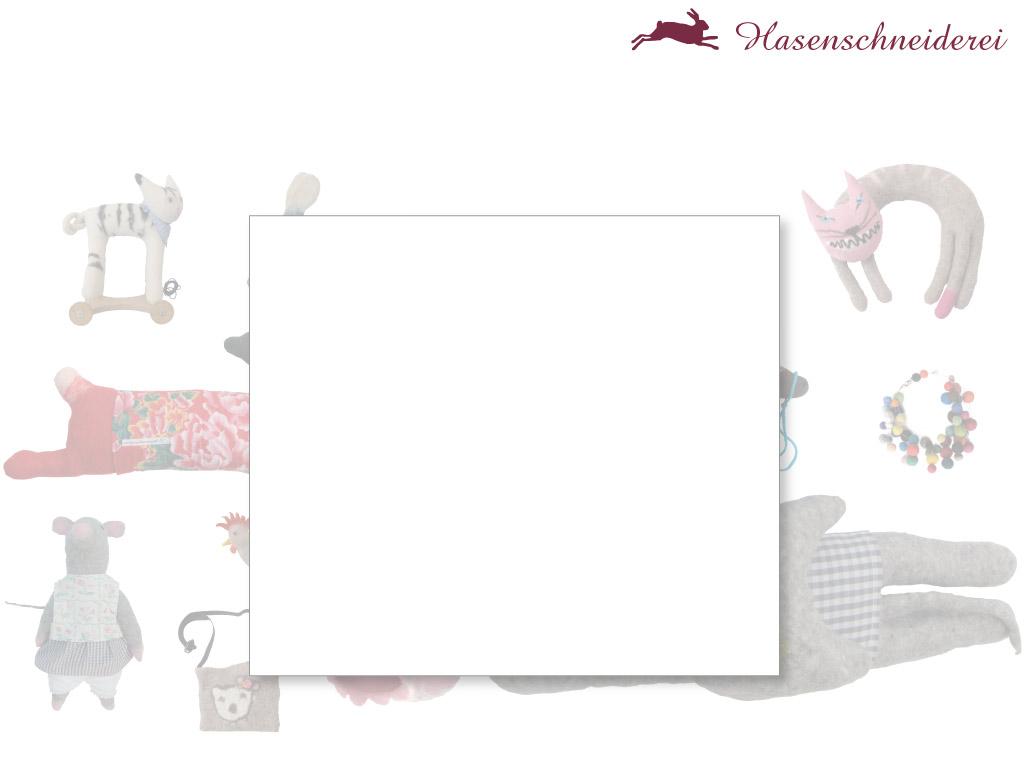 Ber Mich Hasenschneiderei Gudrun Schneider Filzobjekte