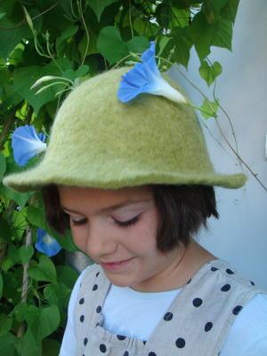 Kopfbedeckungen H Te Hasenschneiderei Gudrun Schneider